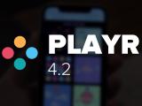 Playr 4.2