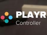 Playr Controller