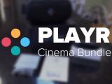 Playr Cinema Headset Bundle