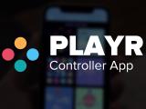Playr Controller App